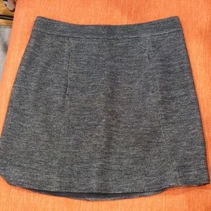 EUC Ann Taylor pencil skirt size 8